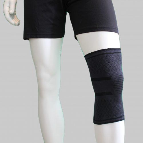 zwart kniebrace (1)