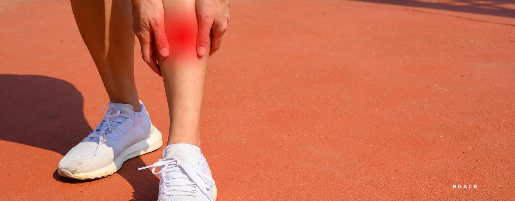 Shin splints oplossing
